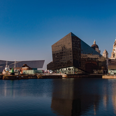 Why do we invest in Liverpool?