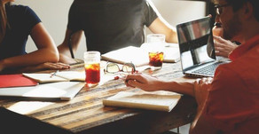 Zonde: vergaderingen zijn soms echte tijd- en energievreters