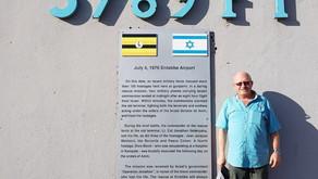 Recordando el Rescate en Entebbe