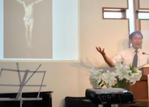 キリストイエスにつくバプテスマ