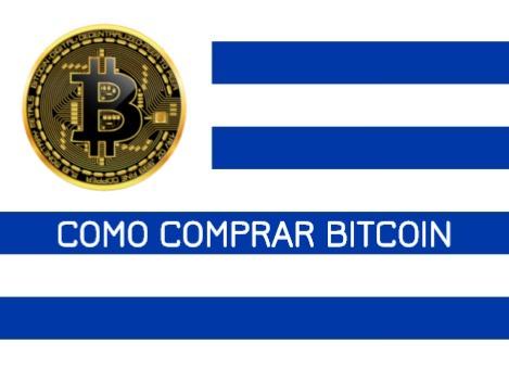 Invertir en Bitcoin desde Uruguay