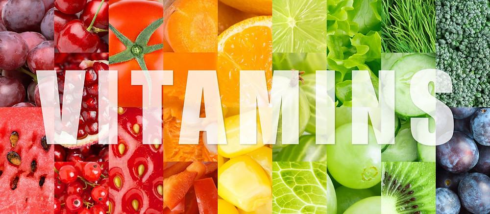 vitamines immunité