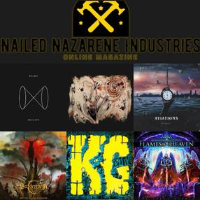 Listening Today: Nov 24, 2020 - Week 48