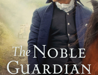 The Noble Guardian(The Bow Street Runners #3) by Michelle Griep  (Review)