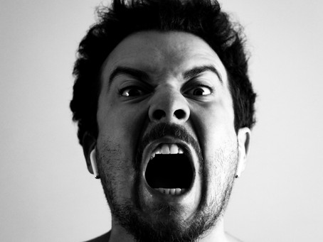Symptoms of Anger May Not Be What You Think