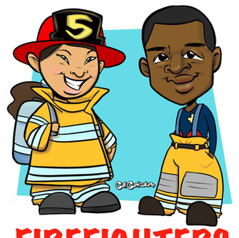 Our Tribute to Firefighters