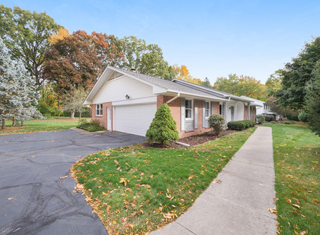 New pictures of this desirable home!    1732 Sevenoaks Drive