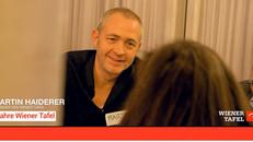 20 Jahre Wiener Tafel   Jahres- und Ehrenamtsfeier 2019 im ZOBAeck   VIDEO