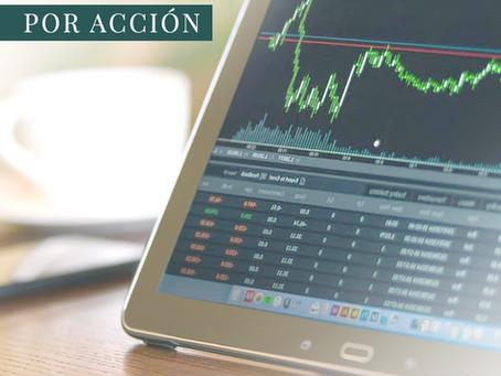 ¿Son las ganancias por acción la medida adecuada para determinar el desempeño de una empresa?