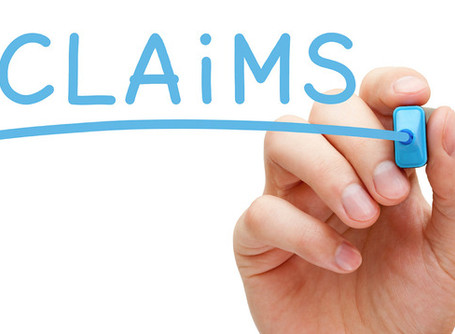 When is filing a claim worth it?