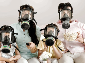 Sources of Toxic Air in your Home