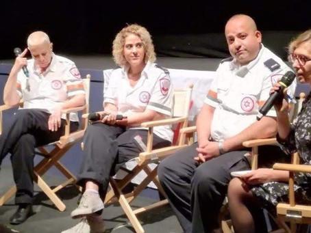 Evento Ambulance a Milano