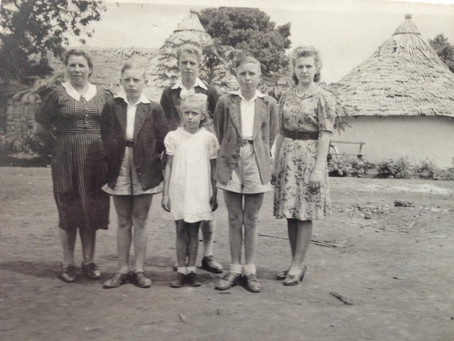 How I Embraced The Strength (and Grace) of My Polish Grandmother by Greg Archer