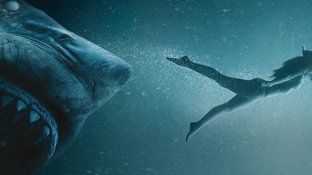 47 Meters Down: Uncaged film review