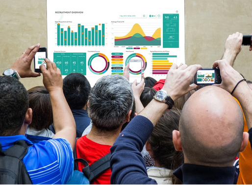4 Key Steps to Build Impactful Visualisations for HR analytics