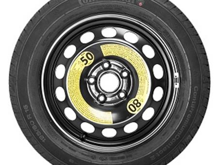 """Sanar con """"una rueda de repuesto…"""""""