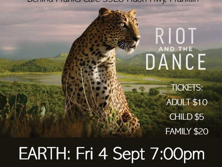 Riot and the Dance Films