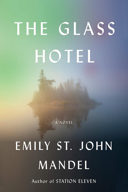 THE GLASS HOTEL by Emily St. John Mandel : thebookslut book reviews the book slut