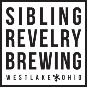 Cleveland Rocks... and So Does Westlake's Sibling Revelry Brewing