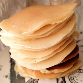 En mode Pencakes à la maison