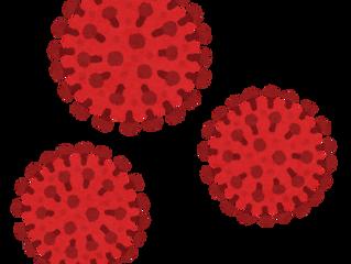 ジョンズ・ホプキンス大学発表の、新型コロナウイルスの特徴
