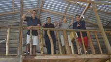 Visita del CETAD de Gualaceo