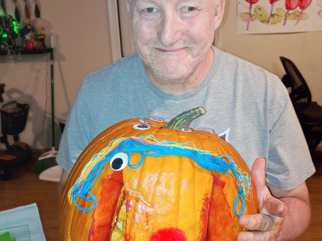 2020 Pumpkin Decorating Contest Winners Announced