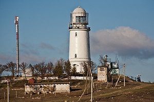 """Enikalskiy"" Lighthouse"