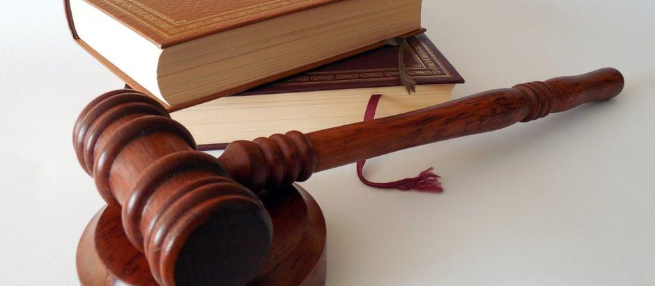 Straffesak mot domstolansatte på Vestlandet