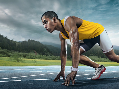 Vegan diet benefits athletes