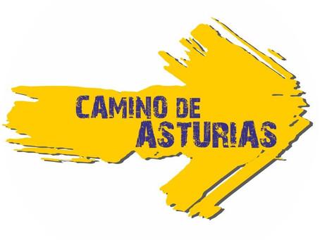 Bienvenidos a Camino de Asturias