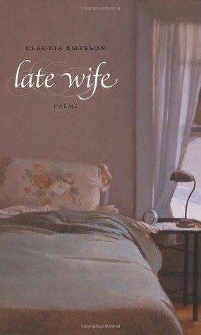 a sepia still life painting of a bed, a floral pillow, a nightstand and lamp, a curtain