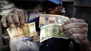 Des nouvelles de Cuba - Par René Lopez Zayas - La réunification des monnaies (oct. 2020)