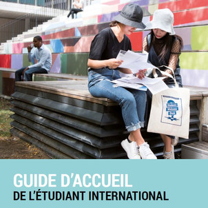 Guide de l'étudiant international - Université de Lyon