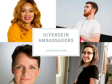 Ambassadors:We are looking for YOU !