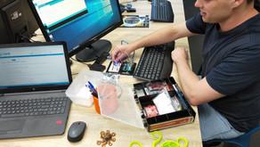 Arduino: Next Level Workshop 3/10/18