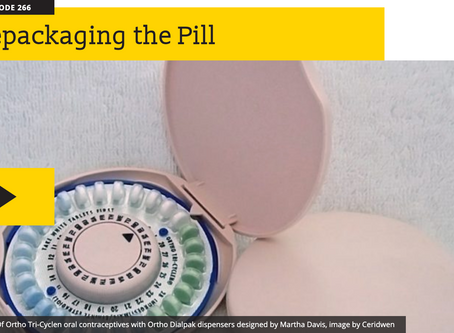 History of Birth Control: Podcast