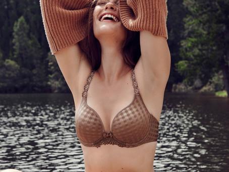 Marie Jo - Bronze