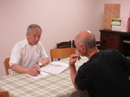 恩賜財団済生会、隅井広島病院長さんありがとう!