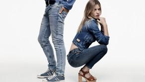 Chronique fashion: Les erreurs à ne pas commettre avec son jean préféré