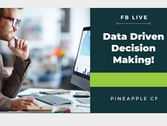 Data Driven Decisions for Insurance Agents Facebook Live Recording! (with Jumpstart Go)