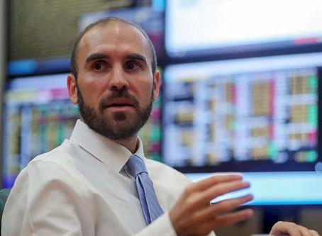 El canje de deuda interna alcanzó al 99,41% de los títulos emitidos, anunció Economía
