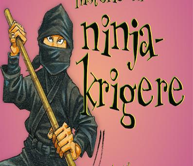 Den utrolige historie om ninja-krigere