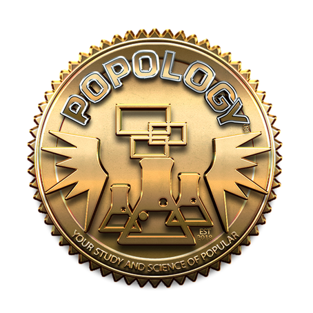 The POPOLOGY® Coin
