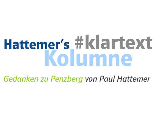 Zartes Pflänzchen - Klima- und Umweltschutz in Penzberg