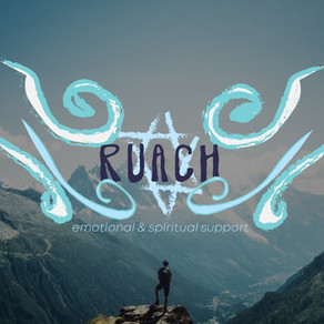 My Journey toward RUACH: Emotional and Spiritual Support