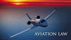 Research work on Aviation Laws