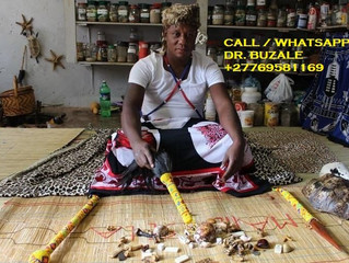 '+27769581169' Powerful Traditional Healer in Boon Lay, Boon Lay Resettlement Area