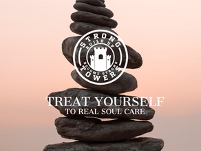 Treat Yourself to Real Soul Care