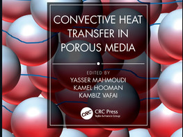 Book on Convective Heat Transfer in Porous Media